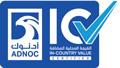ADNOC ICV logo